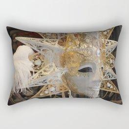 Masquerade ball Rectangular Pillow