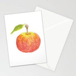 The Perfect Apple Stationery Cards