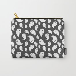 Phantom Paisley. Carry-All Pouch