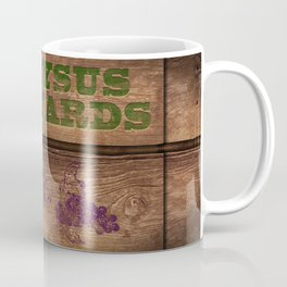 Dionysus Vineyards Coffee Mug