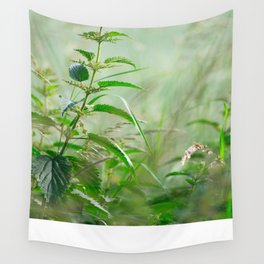 Urtica dioica  Wall Tapestry