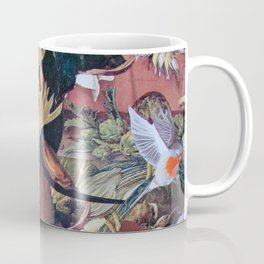 LA BELLE FERRONIERE EN CRAQUELURES Coffee Mug