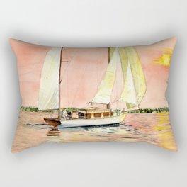 Sea Star Rectangular Pillow