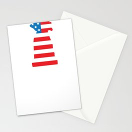 My Dog 2020 - Vote for My Dog Election Stationery Cards