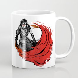 Hawke Coffee Mug