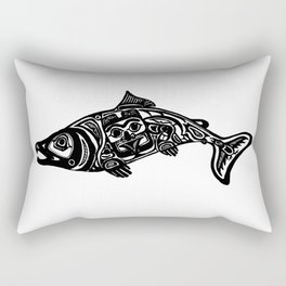 Spirit Animals Rectangular Pillow