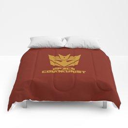 Space Communist Comforters