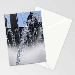 MONTJUIC VOL II Stationery Cards