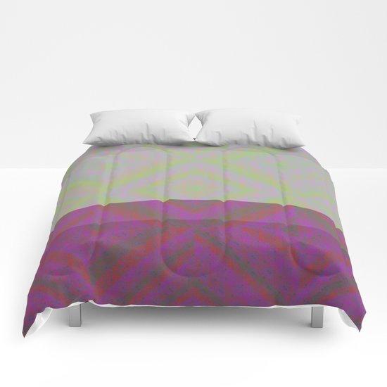 Illusion 4 Comforters