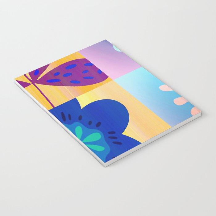 Nice Regards V Notebook