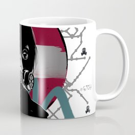 STREET LOVER Coffee Mug