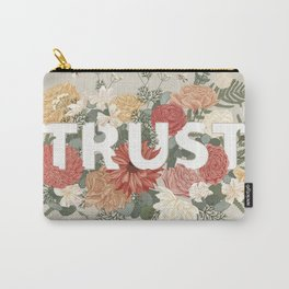Trust Carry-All Pouch