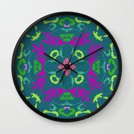 CA Fantasy #69 Wall Clock