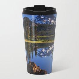 Sparks Lake Sunrise Travel Mug