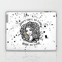 #STUKGIRL STACY*DOREEN Laptop & iPad Skin