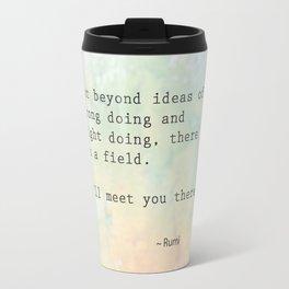 Meeting Travel Mug