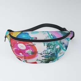 Leisure Fanny Pack