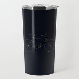 Bike Constellation Travel Mug