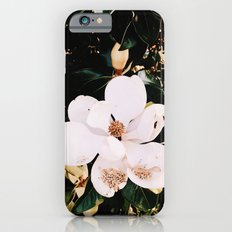 Magnolia Bloom Slim Case iPhone 6s