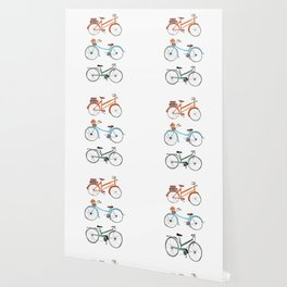 i want to ride my bicycle Wallpaper