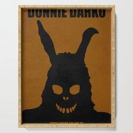 Donnie Darko - Fictive Serving Tray