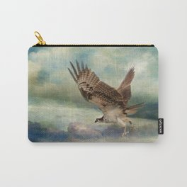 Stormy Seas Carry-All Pouch
