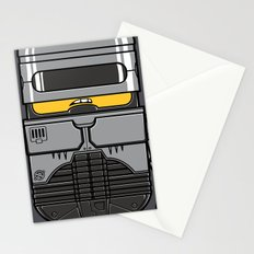 Despicable Law Enforcer Stationery Cards