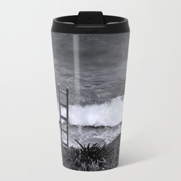 Ladder Travel Mug