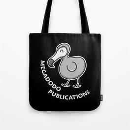 Megadodo Publications of Ursa Minor Beta Tote Bag