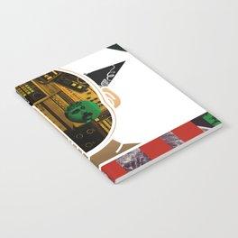 Astroboy Notebook