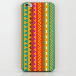 Aztec. iPhone Skin