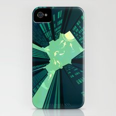 Solitary Dream iPhone (4, 4s) Slim Case