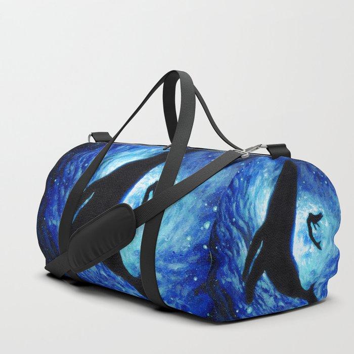Duet Duffle Bag
