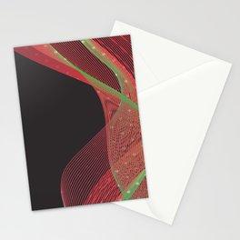 Smokey Charme Stationery Cards