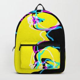 Audrey Kathleen Hepburn-Ruston Backpack