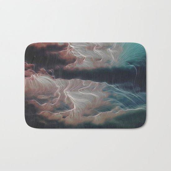 Word of Dream Bath Mat
