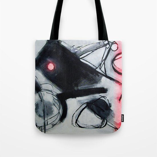 peak hour  Tote Bag