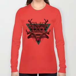 ▲CARIBOU▲ Long Sleeve T-shirt