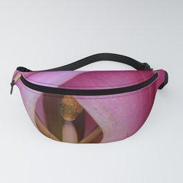 Peek A Boo Pink Fanny Pack