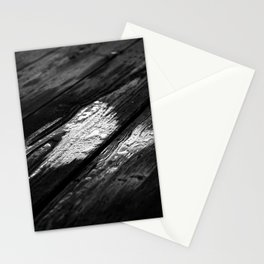 Oil Silk Stationery Cards