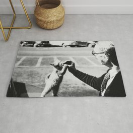 The Cat's Meow Rug