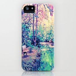 Silance  iPhone Case