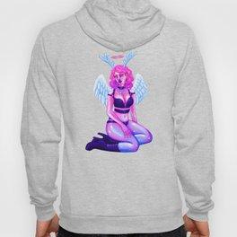 Joli, Angel of Creatures Hoody
