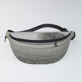 Winter in Yorkshire Fanny Pack