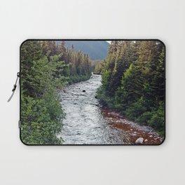 Forest Paradise Laptop Sleeve