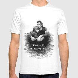 Je t'aime - Jane Birkin & Serge Gainsbourg T-shirt