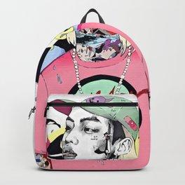 KEITH APE---ART Backpack