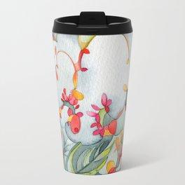 Paisaje de primavera  Travel Mug