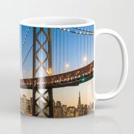 San Francisco 02 - USA Coffee Mug