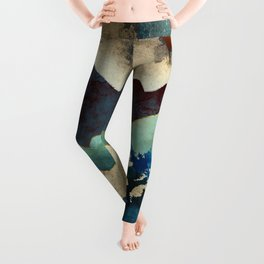 Evening Calm Leggings